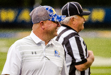Mariemont High School Football Coach Kurry Commins Announces Resignation