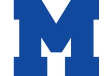 Mariemont Block M Logo