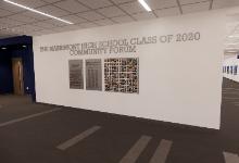 Class of 2020 Forum