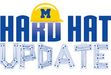 Hard Hat Update logo