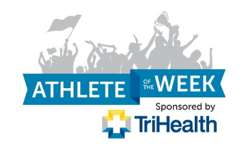 Enquirer Athlete of the Week Logo