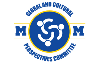 Global and Cultural Perspectives Committee Logo