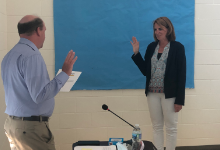Laura Organisciak Appointed to Mariemont City Schools Board of Education