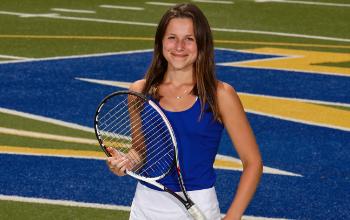 Kate Taylor Tennis