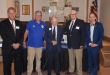2019 Distinguished Alumni