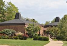 Mariemont High School Building