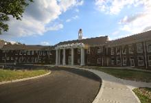 Mariemont Junior High Building