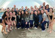 2020 swimming CHL champs