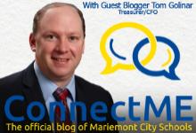 Tom Golinar Guest Blogger Image