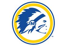 Warrior Head Logo