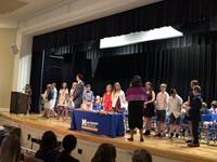 2019 Mariemont Elementary 6th Grade Graduation