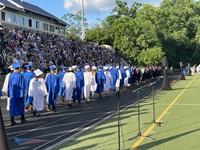 2021 MHS Graduation