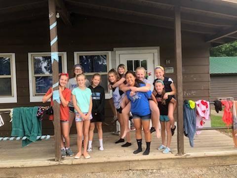 Camp Kern