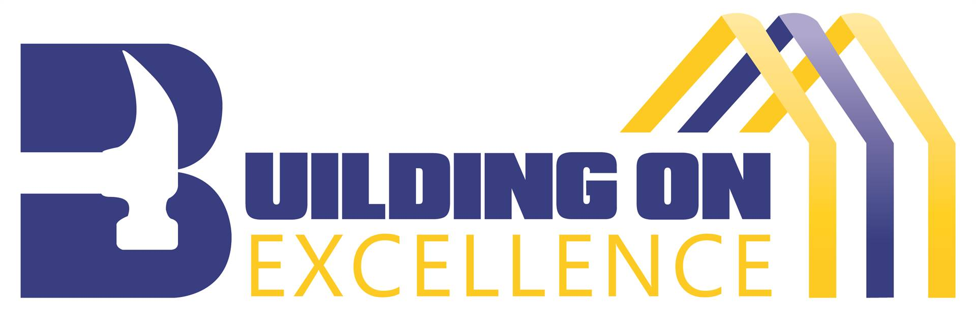 Building on Excellence Logo