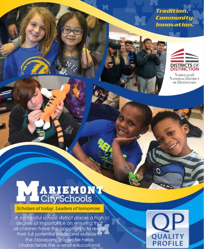 QP Front Cover