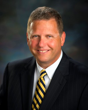 Dr. James Renner