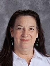 Melissa Marker