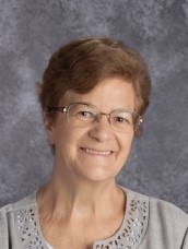 Peggy Kersker