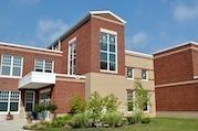 Terrace Park Elementary School building