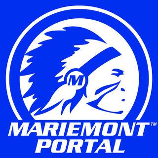 Mariemont Portal Logo