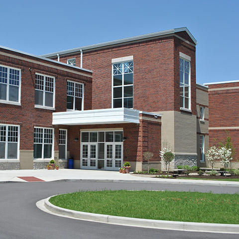Picture of Terrace Park Elementary School